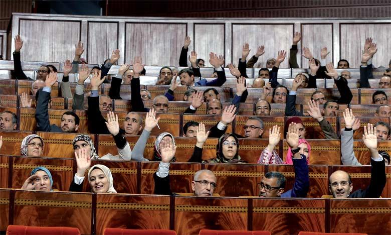 Le projet de loi a été adopté par 164 voix pour et 57 contre.