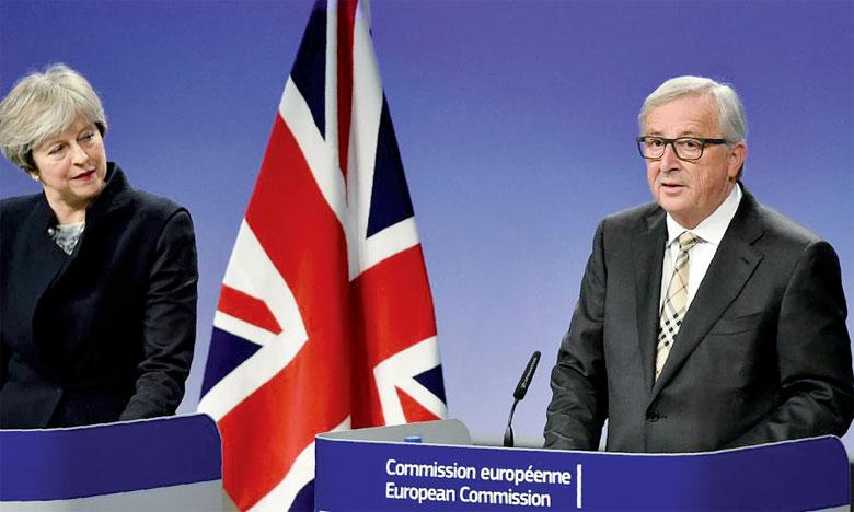 Les Britanniques pessimistes  sur l'issue des négociations