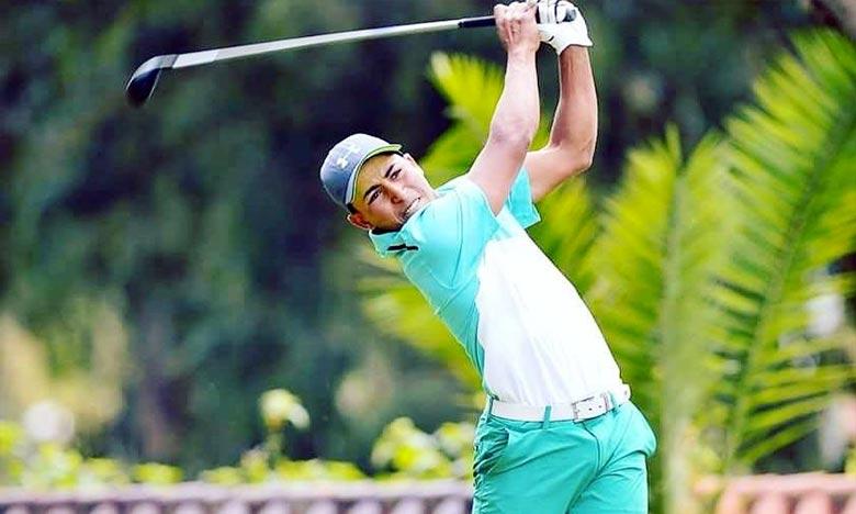 La sélection marocaine de golf s'est emparé de la première place du 37e championnat arabe messieurs de golf. Sur le plan individuel, Ayoub Id Omar, s'est classé premier avec un total de 282. Ph : DR
