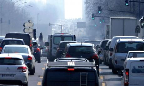 La fin des véhicules à essence sauverait des milliers de vies
