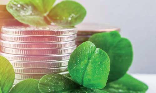 Le nouveau fonds pour les investissements verts arrive