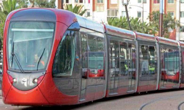 Une centrale solaire en projet pour alimenter le tramway de Casablanca