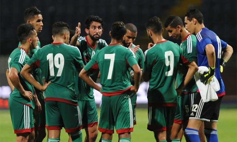 Jamal Sellami dévoile la liste des 30 joueurs présélectionnés