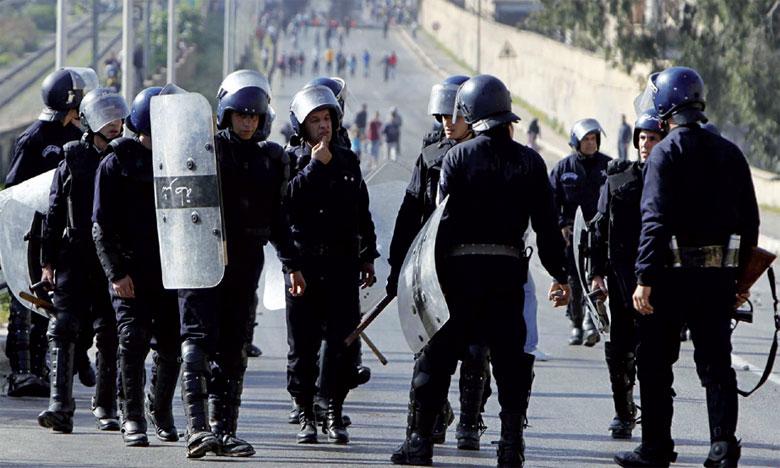 La Ligue algérienne des droits de l'Homme: «le pouvoir veut museler toutes les voix discordantes»