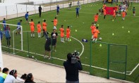 Mers Sultan renforce ses infrastructures sportives