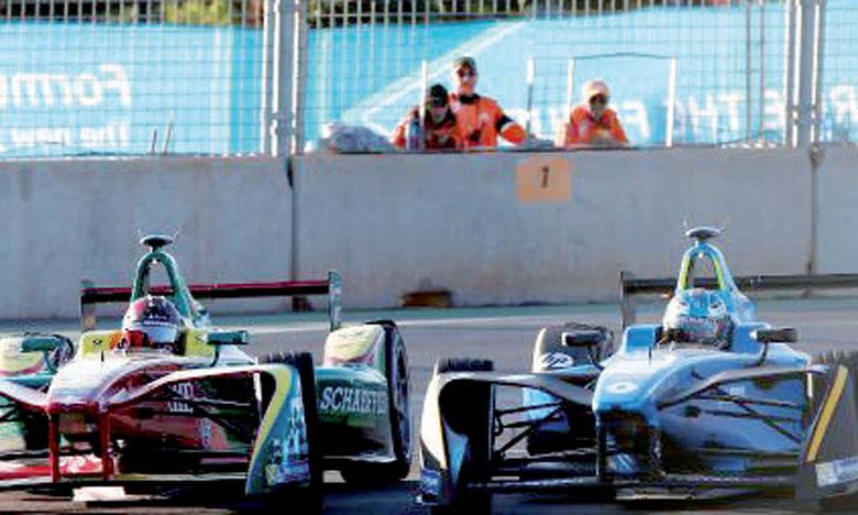 Marrakech abrite le Grand Prix le 13 janvier