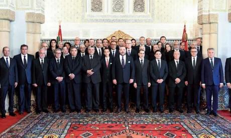 Six mois après les législatives, le gouvernement El Othmani  est enfin constitué