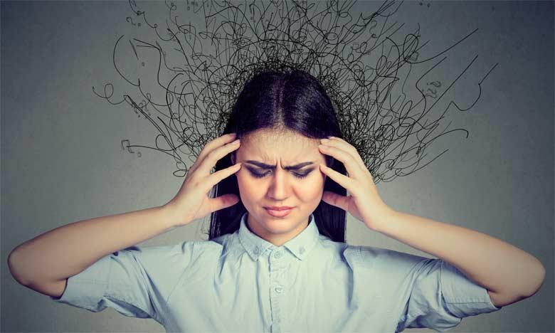 Certaines personnes n'arrivent pas à s'habituer au stress et au bruit caractérisant l'open space.