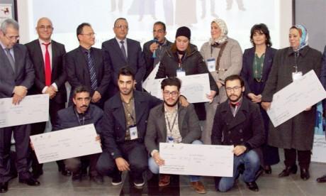Le Groupe Banque Populaire consacre les entrepreneurs d'Oujda