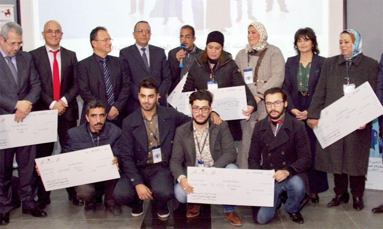 Le Groupe BP a récompensé 6 micro-entrepreneurs, lors du deuxième Forum de la micro-entreprise à Oujda.