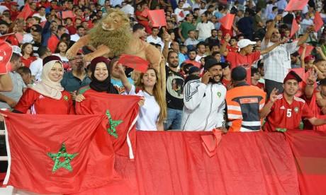 Le Maroc et le trio USA-Canada-Mexique candidats officiels pour le mondial 2026