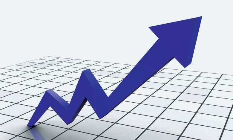 Le PIB a atteint 1016,1 milliards de DH en 2016