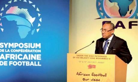 L'Événement phare de l'année footballistique 2017