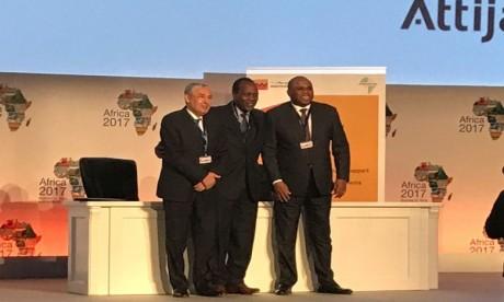 Attijariwafa Bank signe un protocole d'entente avec Afreximbank