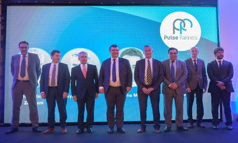 Pulse Partners, un nouveau cabinet de conseil au service de l'innovation