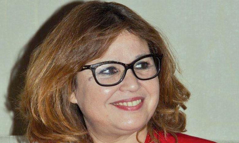 Entretien avec Amal Benzakour, présidente de l'UNPA