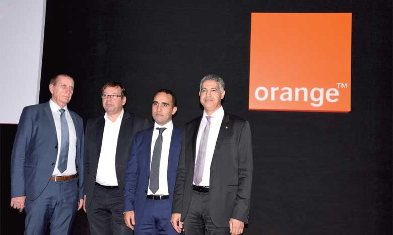 Orange Maroc:  de nouvelles offres après une année de rebranding