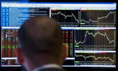 Le flux transactionnel mensuel en hausse de 56%