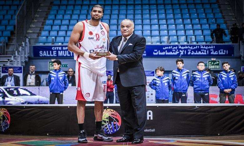 Abdelhakim Zouita a éclaboussé le paquet de Radés de son talent tout au long de l'édition 2017.