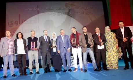 «Les miracles d'un serment» remporte le GP à Laâyoune