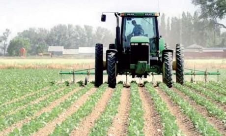 La Caravane2017 de l'OCP a touché 3.400 agriculteurs