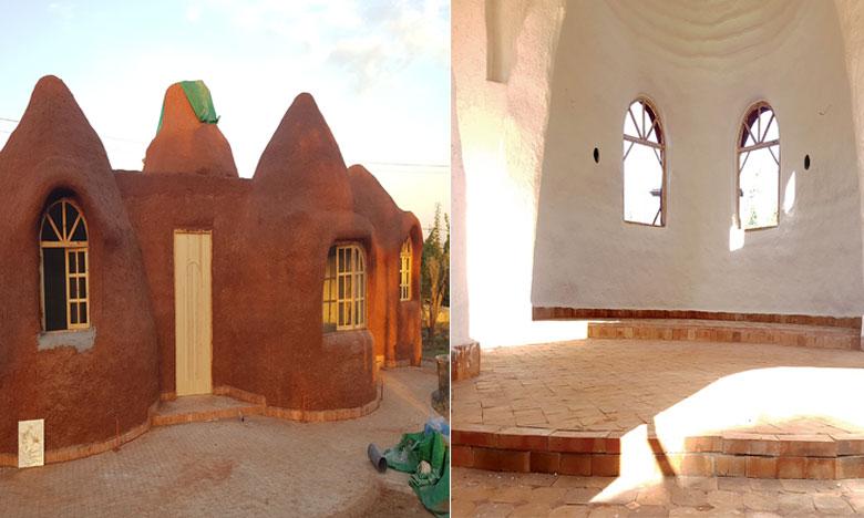 L'éco-dôme, en plus de son innovation structurelle et architecturale, s'inscrit parfaitement dans la vision du Maroc tendant à privilégier tout ce qui est efficacité et efficience énergétique.