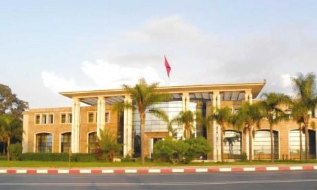 Le Maroc condamne vivement la décision des USA de reconnaître Al-Qods comme capitale d'Israël et d'y transférer son ambassade
