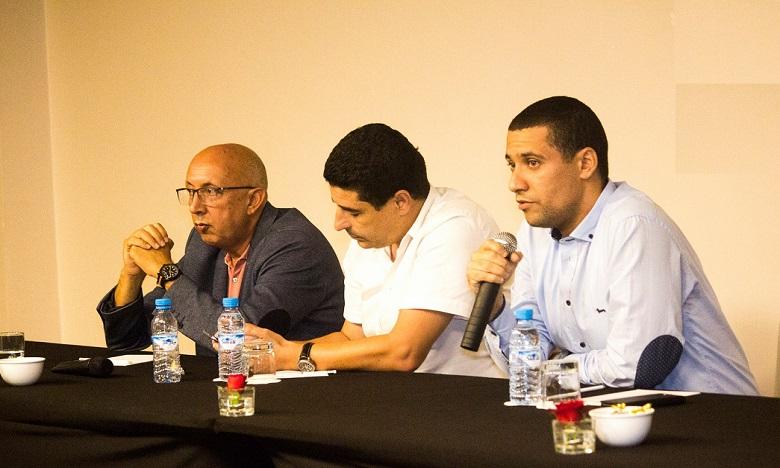 Quatre candidats pour succéder à Saïd Hasbane lors de l'AGE de jeudi