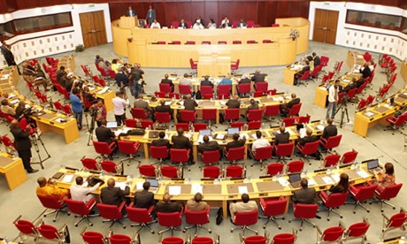 Le Maroc prend part à la Conférence économique africaine