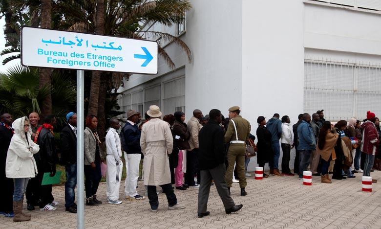 Le Maroc abritera la Conférence mondiale de la migration de 2018