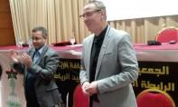 Reconduction de la convention de partenariat entre l'AMJS et l'AMPS