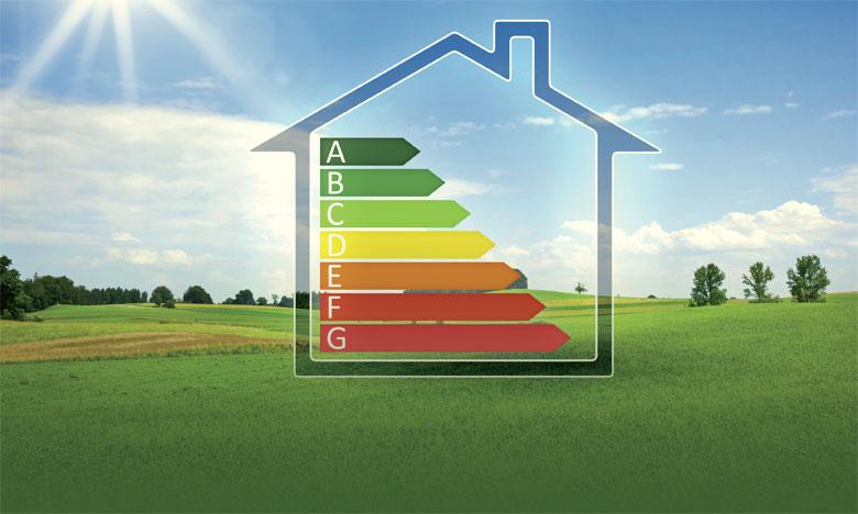 Les émissions de gaz à effet de serre réduites de 7,6% à l'horizon 2030