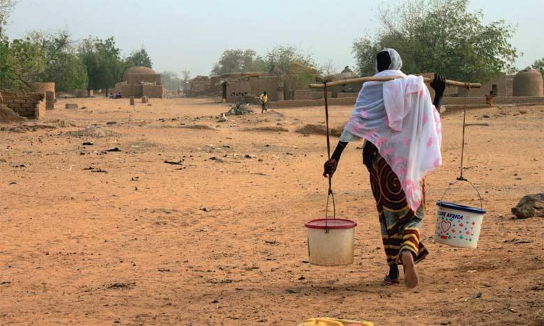 Selon la FAO, près de 153 millions de personnes, représentant 26% de la population âgée de plus de 15 ans en Afrique subsaharienne, ont été confrontées à une situation de grave insécurité alimentaire en 2014 et 2015.  Ph. DR
