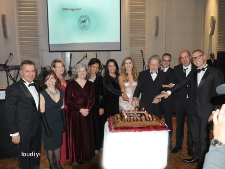 Jacobs Engineering décroche le prix Amcham-OCP dans la catégorie investissement
