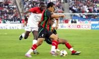 Le derby de Rabat se solde par un nul