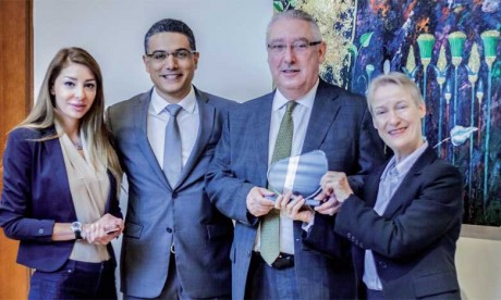 Amadeus signe un accord-cadre  avec 15 compagnies de la région MENA