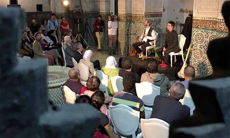 «Raconte-moi le Maroc extraordinaire!» à Safi