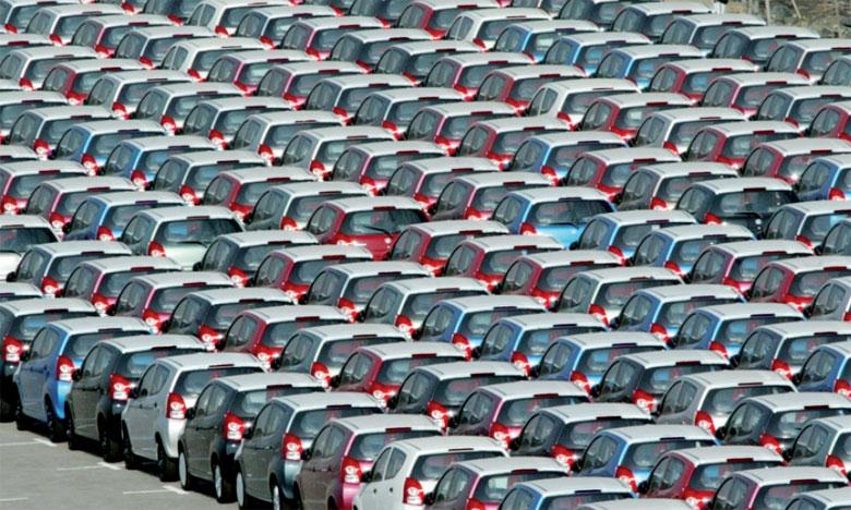 En 2017, le nombre de véhicules immatriculés dans les pays de l'Union européenne et ceux de l'association européenne de libre-échange est en hausse de 3,3% par rapport à 2016.