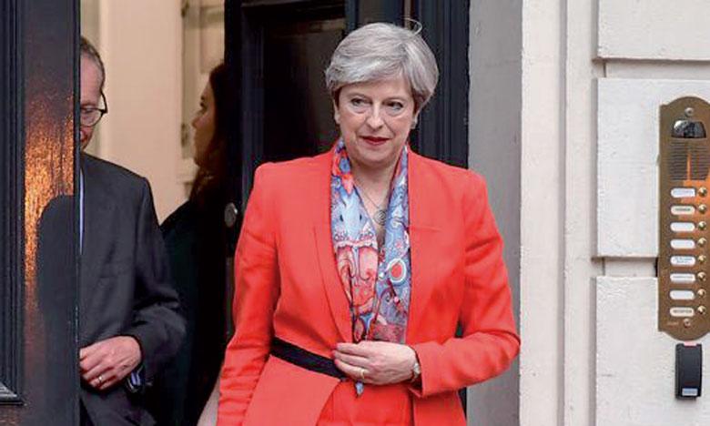Les défis du nouveau gouvernement de Theresa May