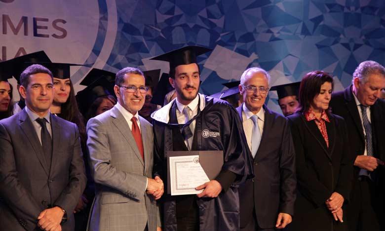 Saâd Eddine El Othmani met en avant le rôle pionnier des architectes dans l'édification du Maroc moderne