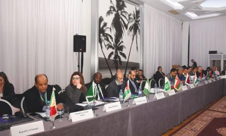 Le Maroc déploie d'importants efforts pour renforcer les échanges commerciaux intra-OCI