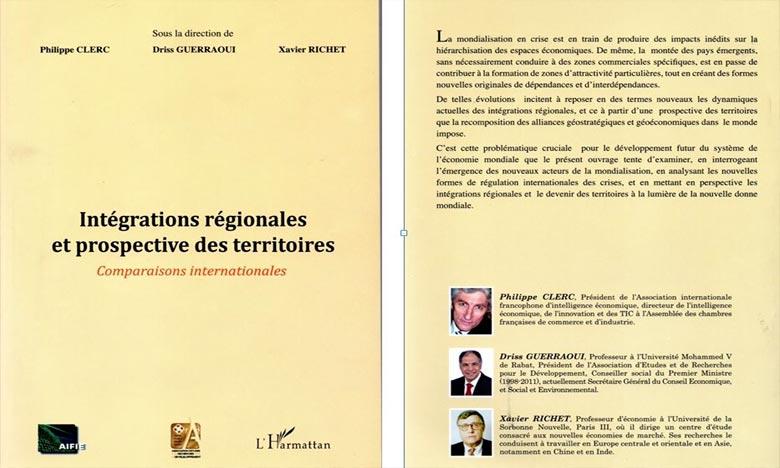 Les actes de la 3e Rencontre internationale publiés sous forme d'un ouvrage