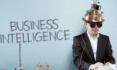 Maîtrisez l'information stratégique grâce  à l'intelligence économique!