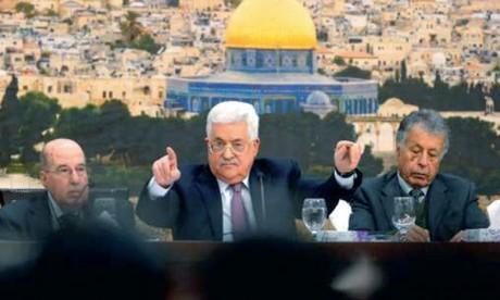 Mahmoud Abbas: «les Palestiniens n'accepteraient  de nouveaux efforts de paix avec Israël que sous  médiation internationale»