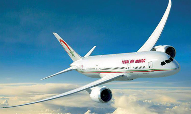 RAM assurera 15 vols hebdomadaires entre Casablanca  et les aéroports de la région