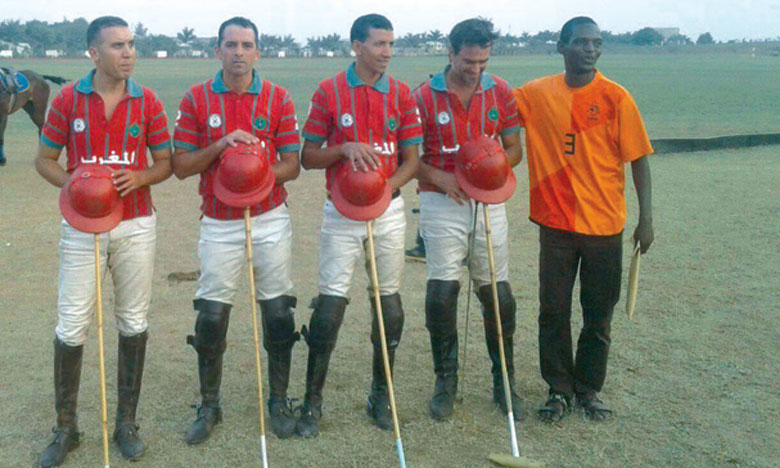 L'équipe de la Garde Royale remporte son premier  tournoi africain au Nigeria