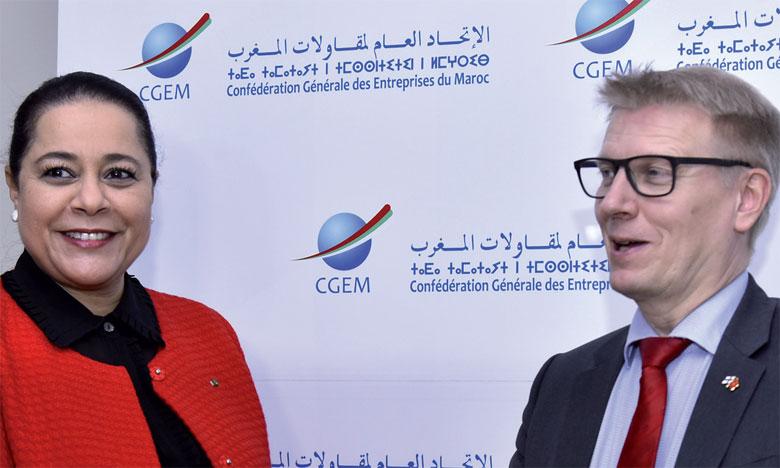 Le Maroc met à profit le modèle finlandais