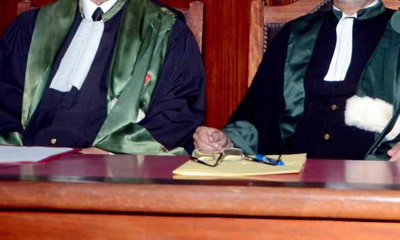 26 accusés entendus devant la Chambre criminelle de Rabat