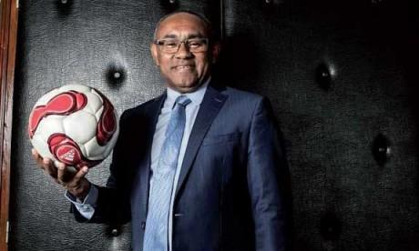 La CAF publie le barème  des frais des prestations des arbitres
