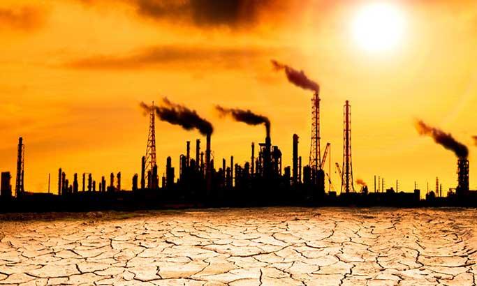 Les trois dernières années sont les plus chaudes jamais enregistrées sur Terre